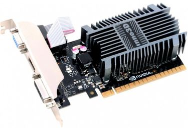 Inno3D NVIDIA GeForce GT 710 (N710-1SDV-E3BX) 2GB DDR3 Graphics Card