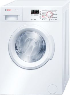 Bosch 6 Kg Fully Automatic Washing Machine (WAB16060IN)