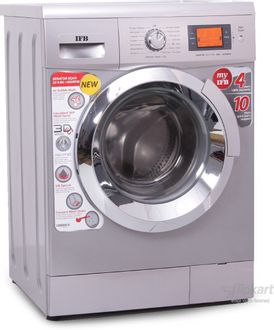 IFB 8Kg Fully Automatic Front Load Washing Machine (Senator Aqua SX)