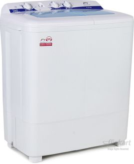 Godrej 6.2Kg Semi Automatic Top Load Washing Machine (GWS 6203)