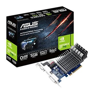 Asus GT 710 (710-1-SL) 1GB DDR3 Graphic Card