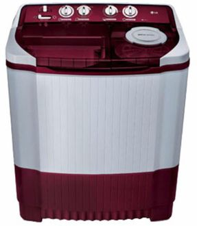 LG 7 Kg Semi Automatic Washing Machine (P8053R3SA)