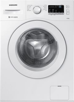 Samsung 6 Kg Fully Automatic Washing Machine (WW60M206LMW)