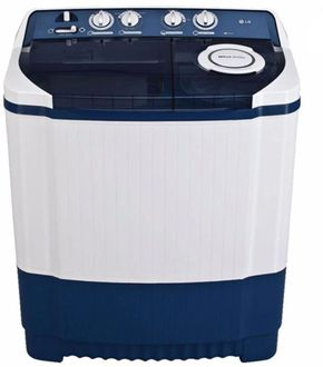 LG 8 Kg Semi Automatic Washing Machine (P9037R3SM)