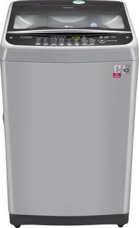LG 8 Kg Fully Automatic Washing Machine (T9077NEDL1)