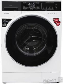 IFB 7.5kg Fully Automatic Front Load Washing Machine (Elite WX)