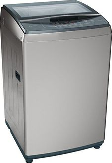 Bosch 7kg Fully Automatic Top Load Washing Machine (WOE704W0IN)