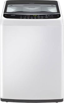 LG 6.2kg Fully Automatic Top Load Washing Machine (T7281NDDL)