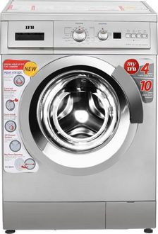 IFB 7 kg Fully Automatic Front Load Washing Machine (Serena Aqua SX LDT)