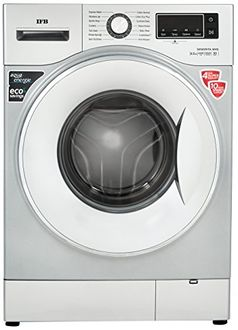 IFB 6.5 Kg Fully Automatic Front Load Washing Machine (Senorita WXS)