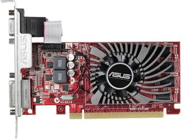 Asus AMD/ATI Radeon R7 240 2 GB DDR3 Graphics Card