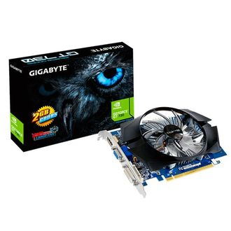 Gigabyte Geforce GT 730 (GV-N730D5-2GI) DDR5 2GB Graphics Card