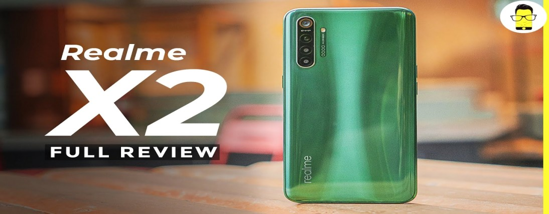 Realme X2 Sale in India Today at 12 Noon Via Flipkart