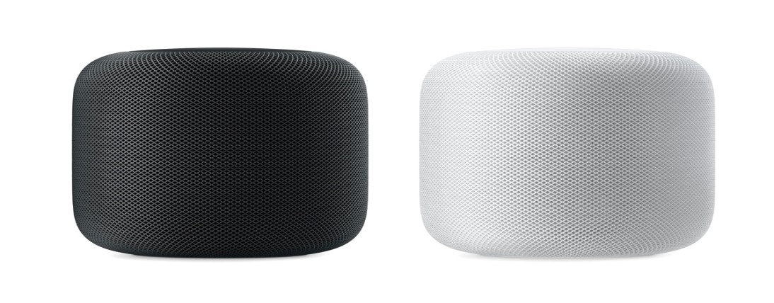 Apple HomePods in India