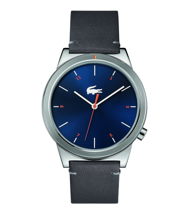 Lacoste 2010990 Motion Blue Dial Watch for Men